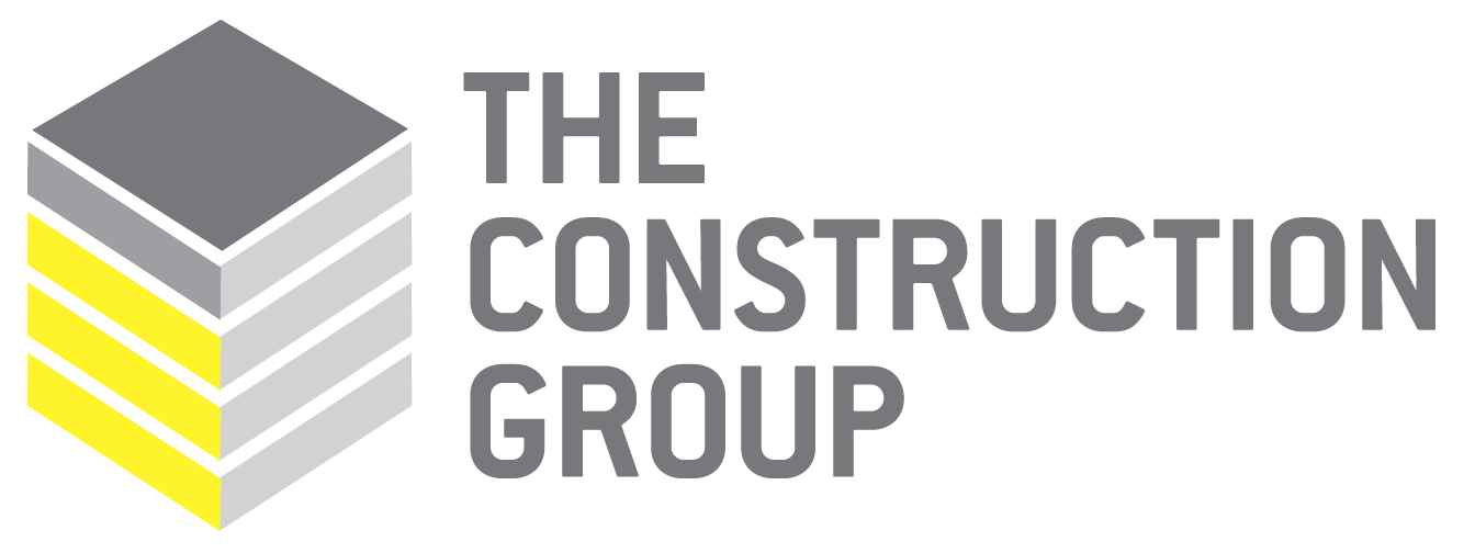 The Construction Group's Logo